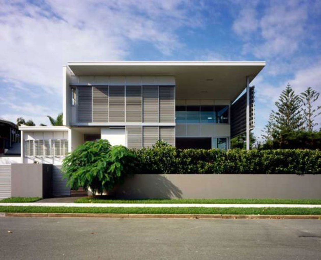 Architectural Designs of Houses Architecture