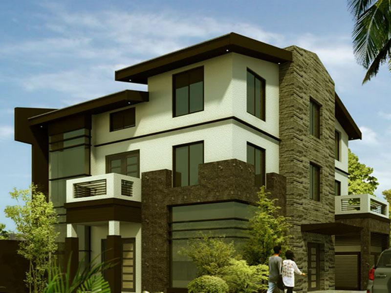 Best Architecture House Designs