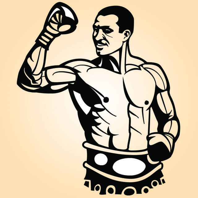 Boxing Clip Art Free Downloads