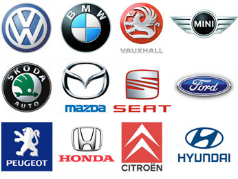 Car Logos and Symbols