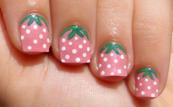 Cool and Easy Nail Designs for Short Nails