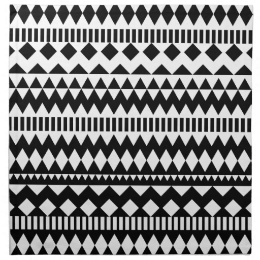 10 Cool Designs Patterns Black And White Images - Black ... - photo#23