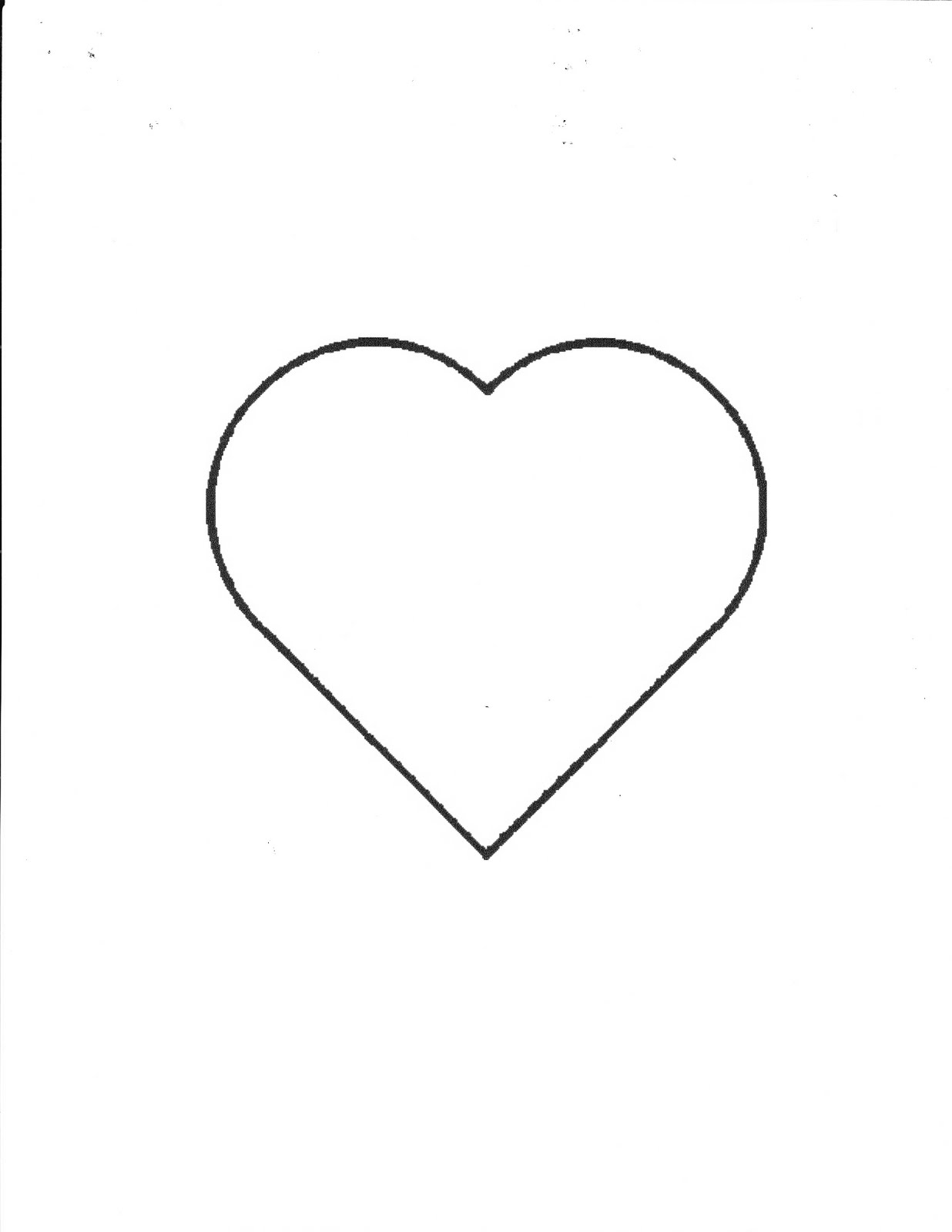 13 Easy To Draw Heart Designs Images - Tribal Heart Tattoo ... Easy Heart Designs To Draw