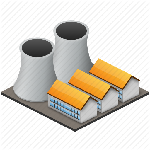 11 Coal Power Plant Icon Images - Energy Symbol Clip Art ...