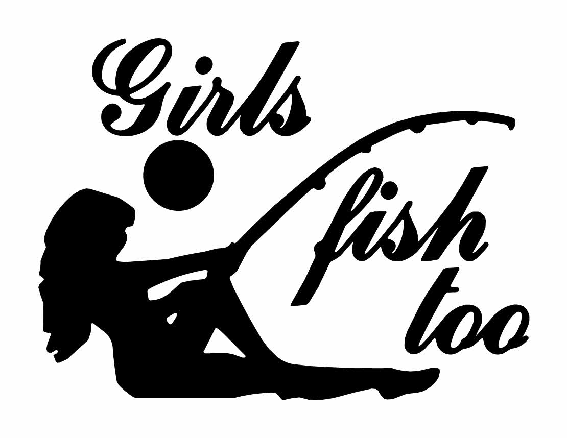 14 Girl With Fish Vector Art Images
