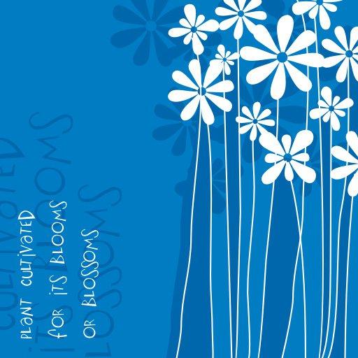 Flower Vector Graphics
