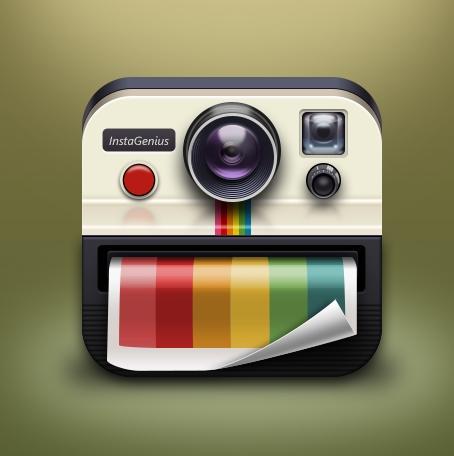 Free Psd Icons Cameras