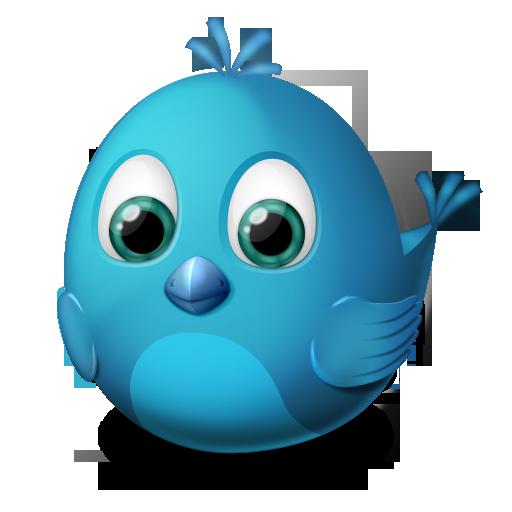 Free Twitter Icon