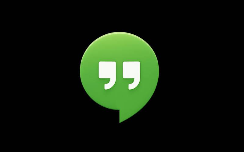 12 Google Hangouts App Icons Images
