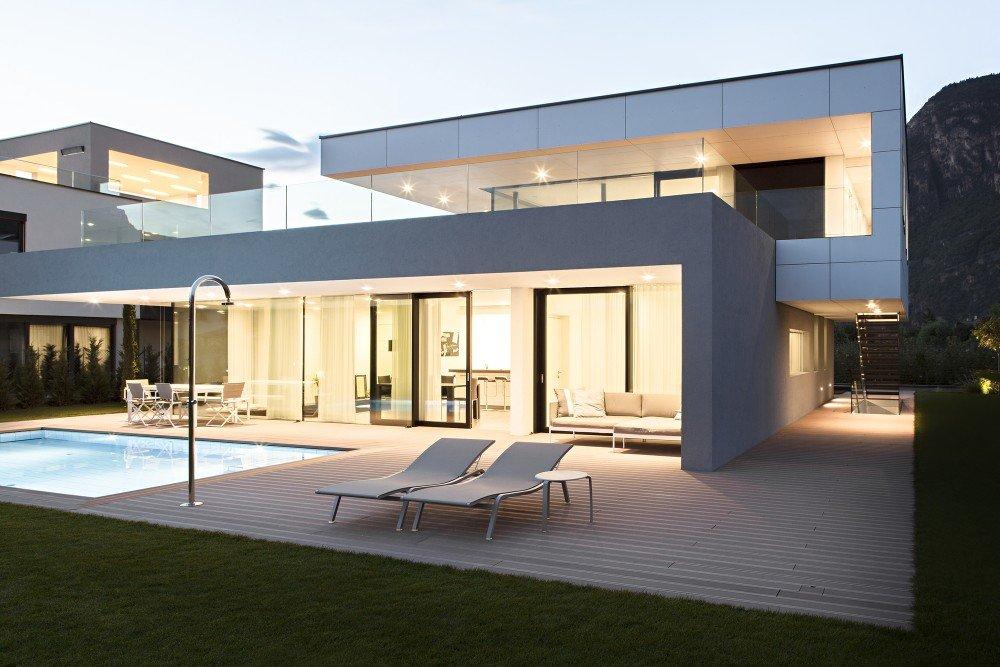 House Design Architecture Buildings