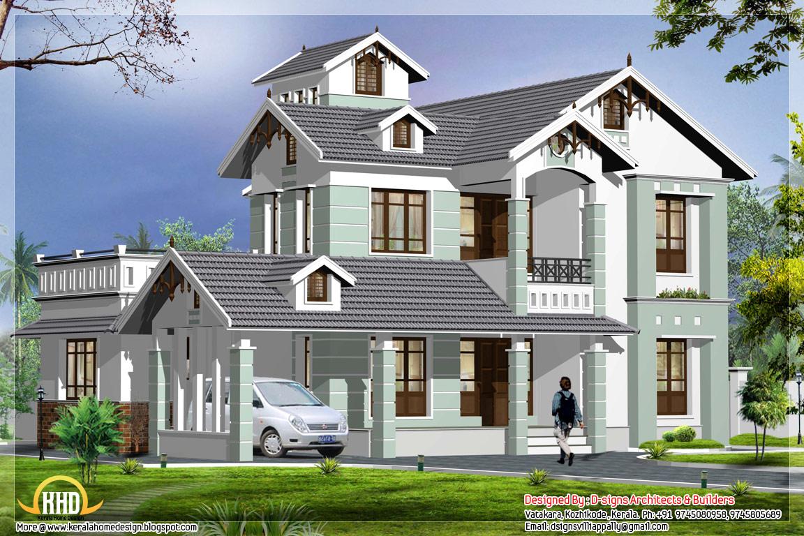 India Architecture Home Design