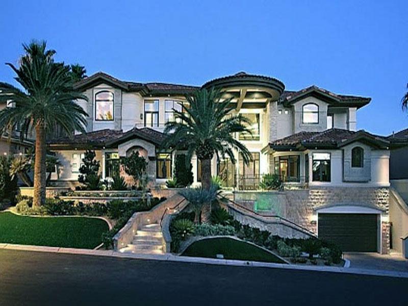Luxury House Design Architecture