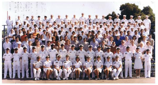 NTC San Diego CA