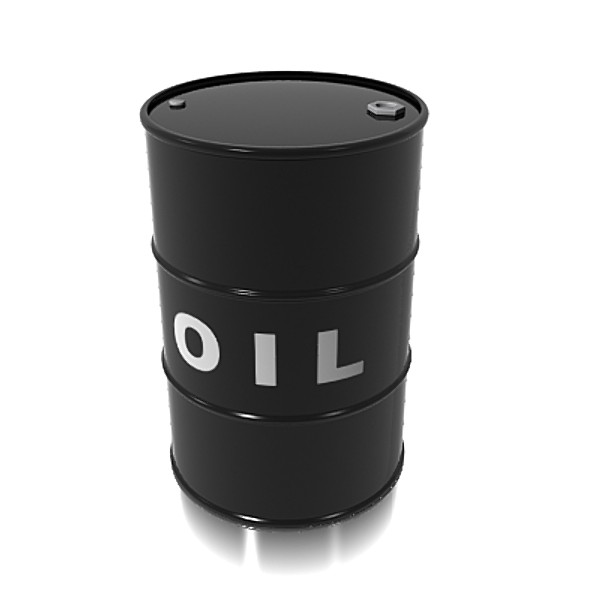 6 Oil Barrel Icon Images