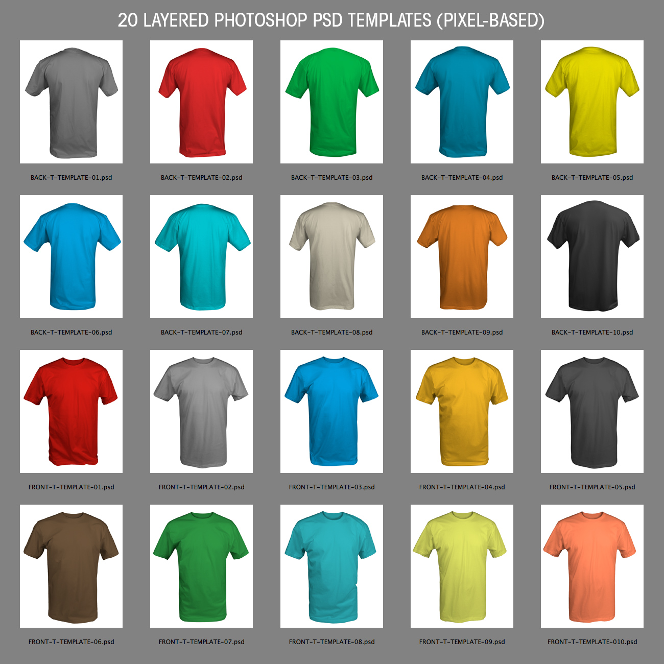19 free templates for photoshop psd shirt images white t for T shirt layout template photoshop
