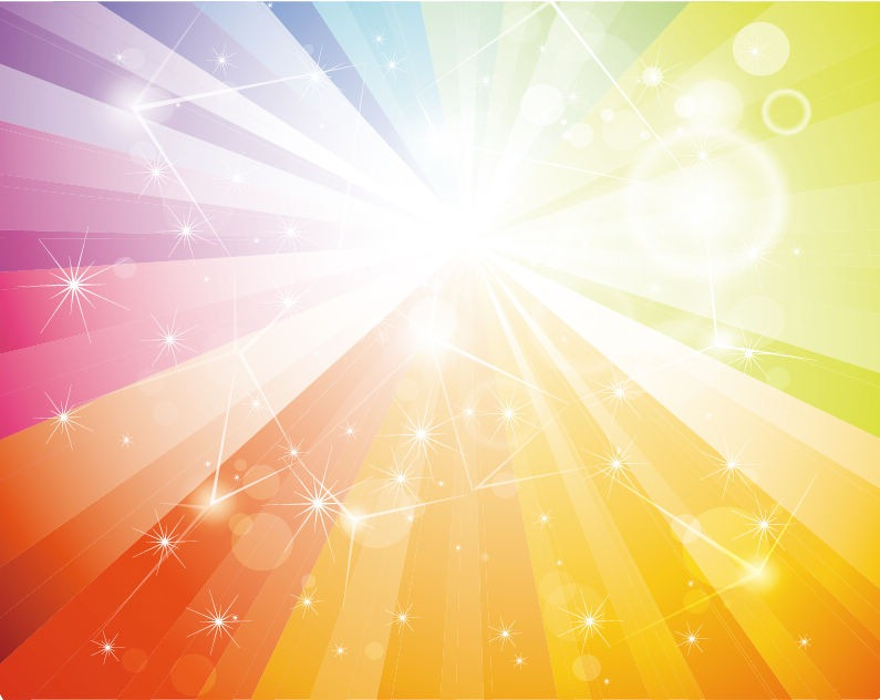 Rainbow Galaxy Wallpaper Free Downloads
