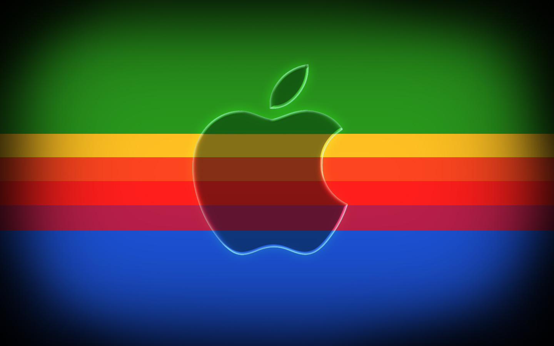 Rainbow Mac Desktop Wallpapers