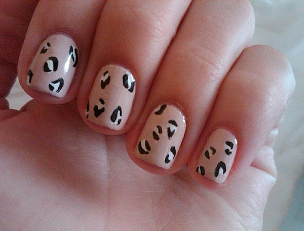 Short Nail Art Designs