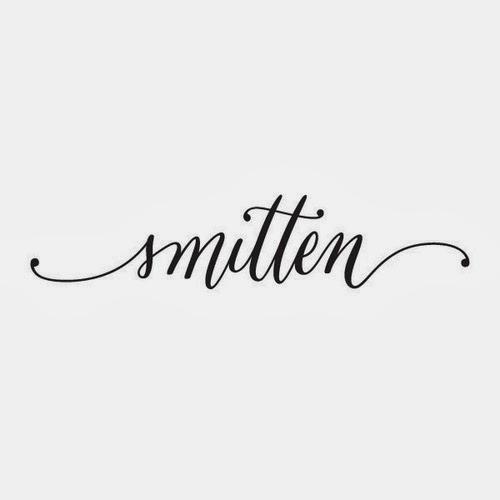 Smitten Font