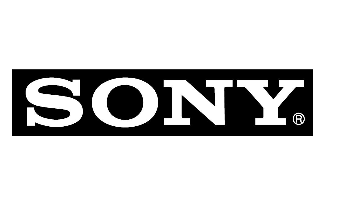 7 Sony Logo Vector Images