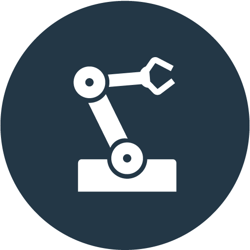 11 Industrial Control System Icon Images