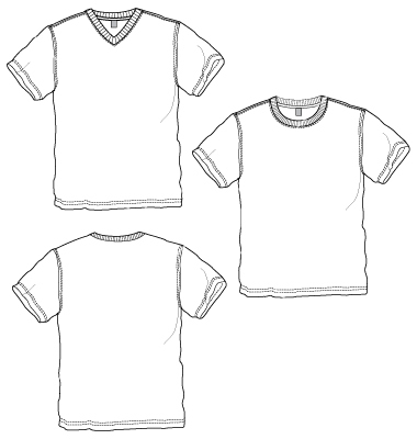 19 women basic shirt vector template images women 39 s t shirts templates free downloads t shirt. Black Bedroom Furniture Sets. Home Design Ideas
