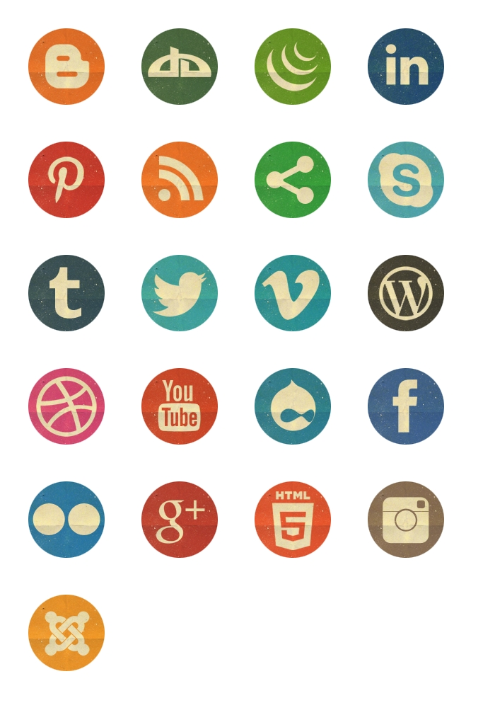 Website icon download