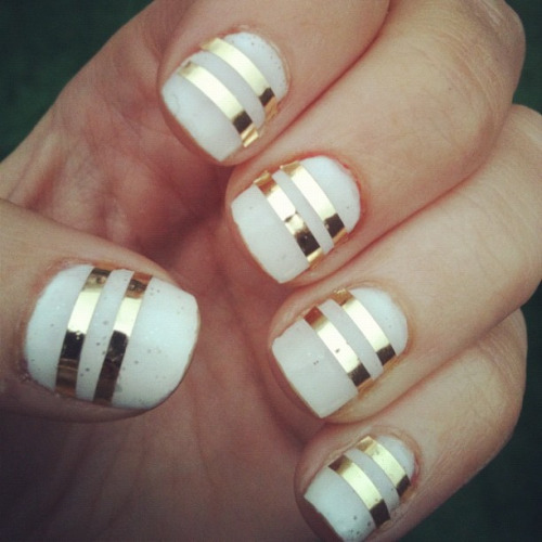 10 Classy Nail Designs Tumblr Images