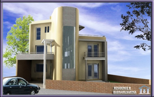 10 Building 3d Concept Design Images Architecture Design