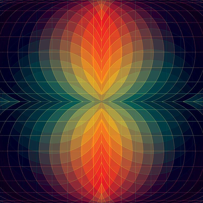 Andy Gilmore Geometric Art