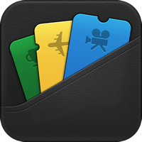 12 IPhone Passbook Icon Images