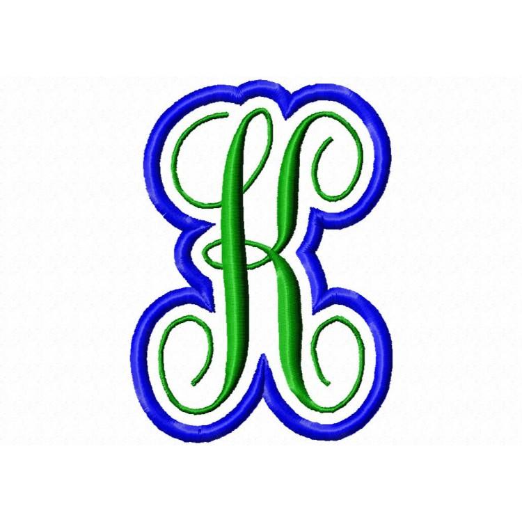 Monogram kk font images sc