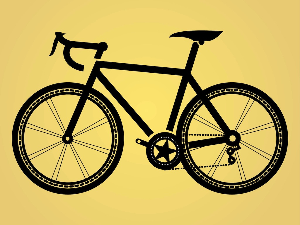 11 Vector Bike Types Images