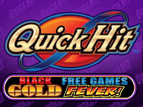 Black Gold Quick Hit Slots Free