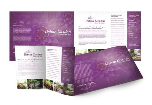 Brochure Design Templates Free Download