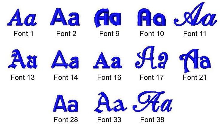 Bubble Letter Font Free