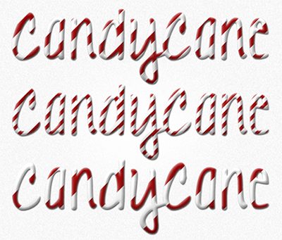 14 Red Candy Cane Font Free Images