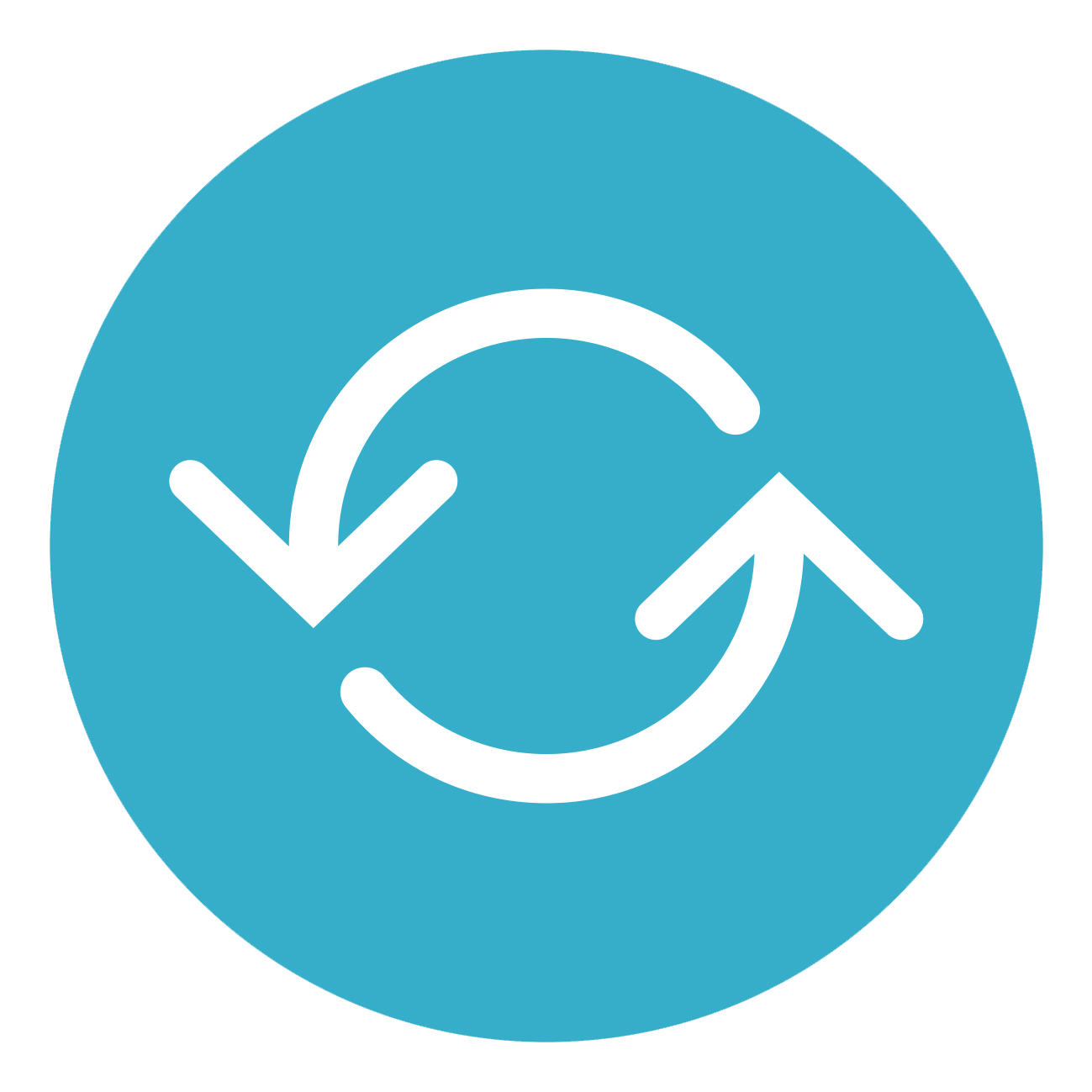 Change Management Icon
