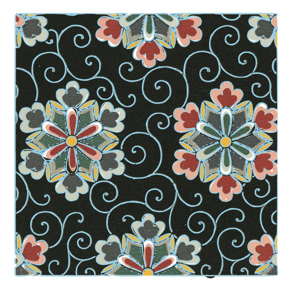 Floral Flowers Pattern Print