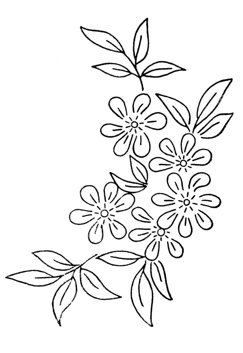 17 Flower Designs Patterns Images Flower Floral Pattern Flower Embroidery Designs Patterns And Flower Patterns And Designs Newdesignfile Com,Unique Modern Sofa Set Designs For Living Room