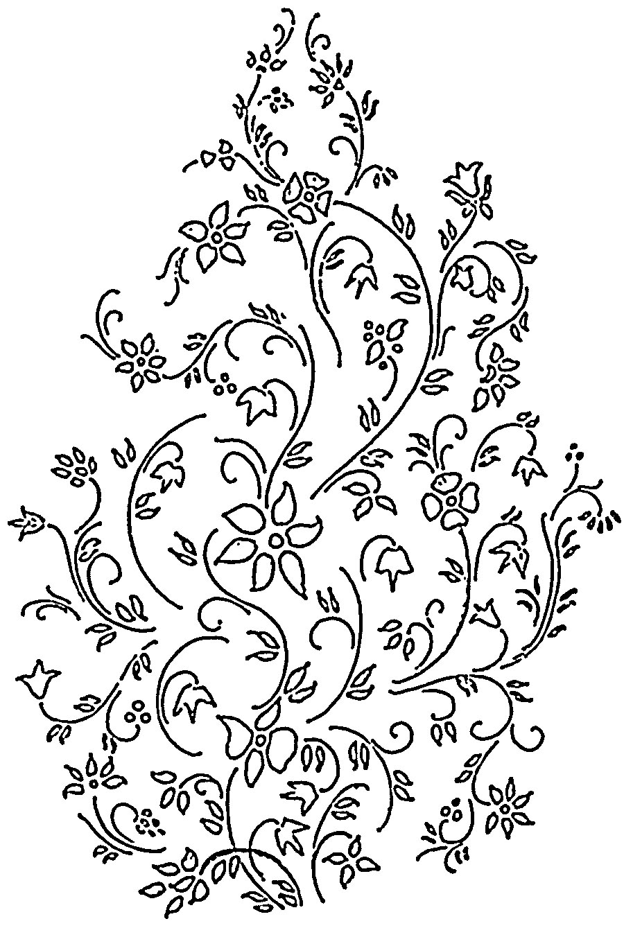 Flower Patterns and Designs