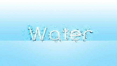 Font That Looks Like Water 24