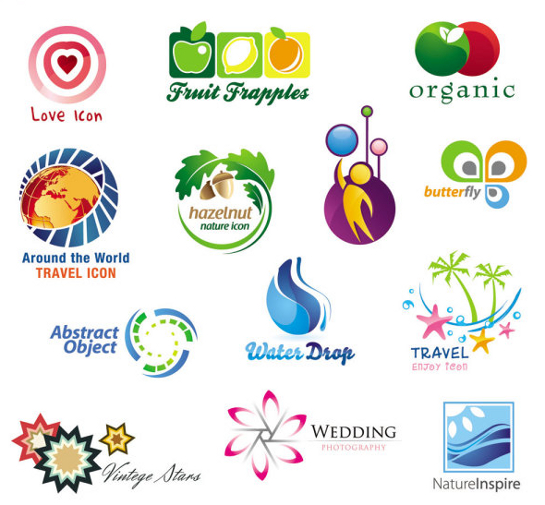Free Company Logo Design Samples