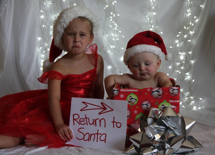 Funny Sibling Christmas Cards Ideas