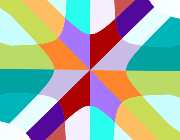 Geometric Shape Patterns Abstracts