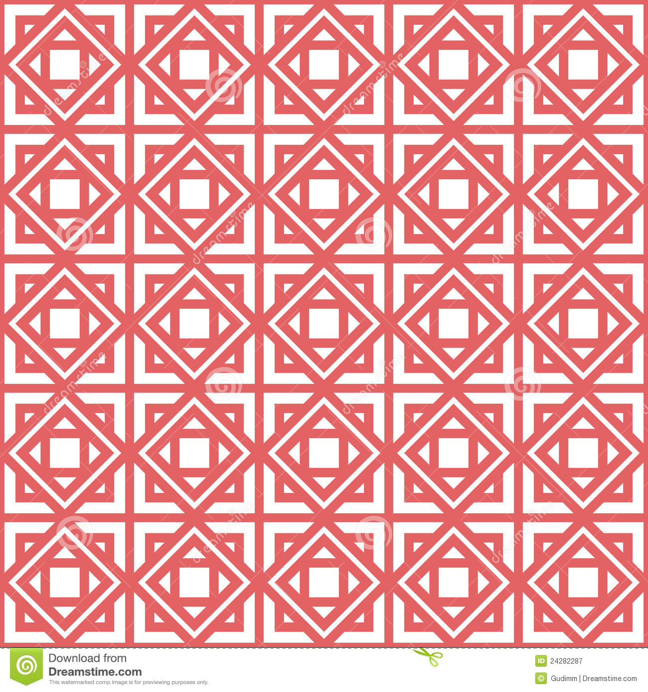 16 Geometric Seamless Pattern Vector Images