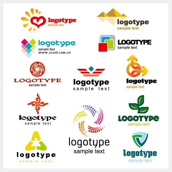 Graphic Design Logo Templates Free