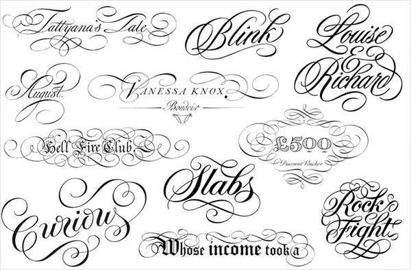 7 Money Lettering Font O Images Money Lettering Font