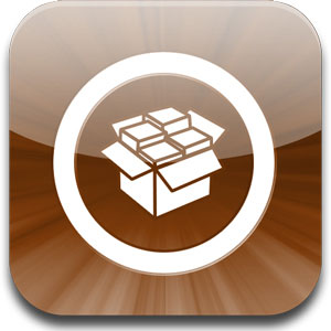 iPhone Cydia Icon