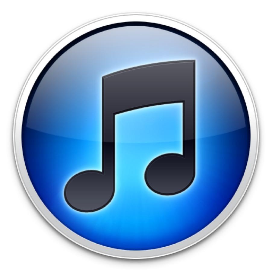 iTunes Logo Icon